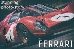 Ferrari, the automobile legend. See some of the most beautiful cars ever built in our blog. http://sharpeye-media.com/ferrari-70th-anniversary/ #car #supercar #carporn #ferrari #ferrari70th #italia #italy #modena