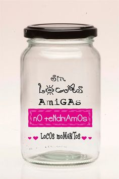 Ideas Para Fiestas, Mocca, En Stock, Candy Shop, Decoupage, Diy And Crafts, Mason Jars, Cricut, Valentines