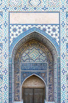 Usbekistan Uzbekistan tour: highlights from Tashkent to Nukus sights Architecture Highlights islamic Architecture Nukus sights Tashkent Tour Usbekistan Uzbekistan System Architecture, Mosque Architecture, Architecture Portfolio, Art And Architecture, Shiraz Iran, Islamic Patterns, Beautiful Mosques, Arabic Art, Islamic Art