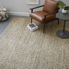 Contemporary Rugs, Modern Area Rugs U0026 Modern Wool Rugs | West Elm ($1,400).  New Rug For Dinning Room. Like Herringbone Neutrals.