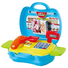 PlayGo My Carry Along Market (17 Piece) * This is an Amazon Affiliate link. Click on the image for additional details.