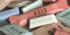 """Ocio is a social campaign against the unconscious social prevarication into public spaces."""