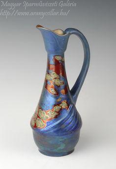 Pottery, Vase, Ceramics, Home Decor, Hall Pottery, Hall Pottery, Decoration Home, Japanese Ceramics, Flower Vases