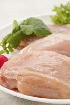 鶏胸肉 下処理