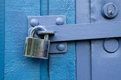 Installing a gate lock on a fence can offer inflated security for your home further as keeping animals and kids confined to a secure space. you'll need a lock that's fitted in such the way that it's fast and simple to utilize.