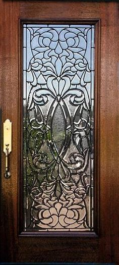1000 Images About Leaded Glass Front Doors On Pinterest