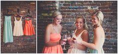 Top 5 Ways to Keep Your Wedding Guests Cool! #w101nashville #top5waystokeepguestscool #summerweddings #weddingtips #nashvilleweddings #outdoorweddingtips