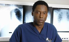 Isaiah Washington retorna a #GreysAnatomy