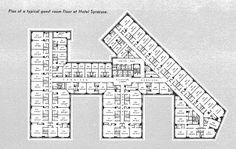 Hotel Syracuse - 3rd floor plan - large.gif (2000×1264)