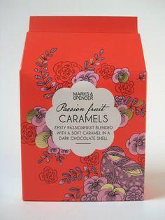 Marks & Spencer on Packaging Design Served
