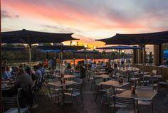 Waterfront Restaurants on Washington Harbour in Georgetown: Georgetown Waterfront