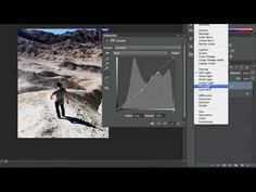 Photoshop Playbook: Simple Tutorial to Understand Curves in Photoshop & Camera RAW