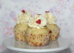 lemon cupcakes von Fräulein Cupcake vom 16. Feb 2013