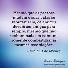 #ViniciusDeMoraes