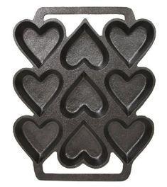 Cast Iron Heart Shaped Cake Pan - 9 x 7.5 Inch SCI Scandicrafts,http://www.amazon.com/dp/B002ZWW5O0/ref=cm_sw_r_pi_dp_xGAftb1N93PKXQNK