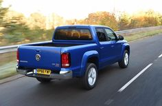 DRIVING Volkswagen's imposing Amarok pick-up for the second time, just a few months after its UK launch proved an even better experience than the firs. Volkswagen Amarok, Vw Amarok, Vehicles, Volkswagen Group, Rolling Stock, Vehicle