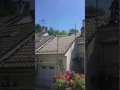 video ARTISAN COUVREUR78 rénovation toiture couverture de maison Isolation, House Styles, Home Decor, Home, Decoration Home, Room Decor, Home Interior Design, Home Decoration, Interior Design