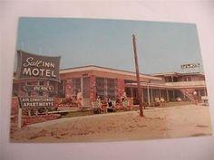 Old Pictures of Myrtle Beach SC | VINTAGE-POSTCARD-SAIL-INN-MOTEL-CHROME-MYRTLE-BEACH-SC-MYRTLE-BEACH-SC