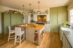 114 best kitchen images on pinterest kitchens cottage and country