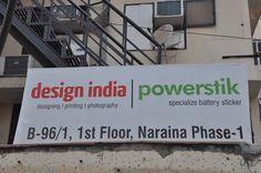Naraina Industrial Area Phase 1
