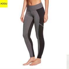 85f2ffe0d62b1 2017 Hot Women GYM Yoga Sports Pants Tights Workout Sport Fitness leggings