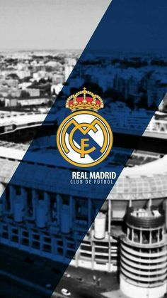 Yeah there u go real madrid