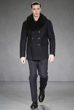 GIEVES AND HAWKES 2015-16 FW LONDON MENS COLLECTION 016