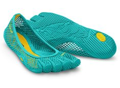 Barefoot Fitness VI-B | Vibram FiveFingers - These would be perfect for the boat this summer.