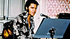 Country Music Lyrics - Quotes - Songs George jones - Elvis Presley's Home Recording Of 'She Thinks I Still Care' Is Pure Heartbreak - Youtube Music Videos https://countryrebel.com/blogs/videos/elvis-presleys-home-recording-of-she-thinks-i-still-care-is-pure-heartbreak