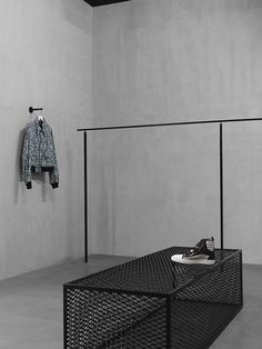 Mahani concept store, Dubai, 2013 - Faye Toogood