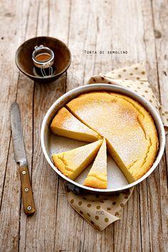"""Torte, dolci...(tremendamente dolce  volli) ed eccone un altro.....non posso però, né parlare del mese del dolce, né della sagra del """"..."""