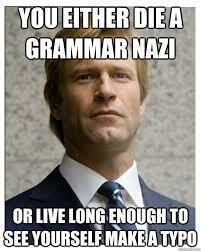 Breaking Bad Grammar (@TheOneWhoEdits) | Twitter