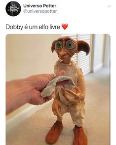 Harry James Potter, Harry Potter Tumblr, Harry Potter Memes, Harry E Gina, Hogwarts, Desenhos Harry Potter, Potter Facts, Dobby, Ravenclaw