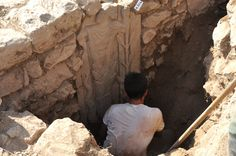 Excavations carried out by Münster archaeologists at the sacred site of Jupiter Dolichenus close to the ancient city of Doliche in Southeast Turkey, have revealed a unique Roman relief depicting an...