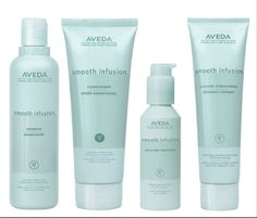 Aveda Smooth Infusion Collection