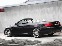 3 Series Cabrio (E93) BMW spec - http://autotras.com