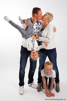 Gezin/Familie