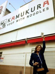 Twitter / AsiaPrince_JKS: Team H in kamukura remen!!!! ...