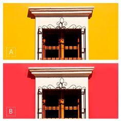 ¡Elige A o B!