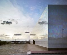 COR. MUCA Casa de la Música. Algueña, España