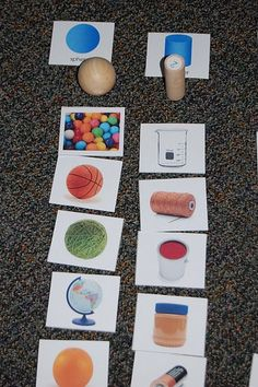 Differentiation Station: Geometric Solids and Money Honey Preschool Math, Math Classroom, Kindergarten Math, Fun Math, Teaching Math, Math Math, Math Stations, Math Centers, Math Resources