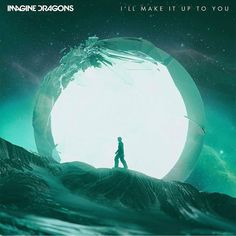For everything Imagine Dragons check out Iomoio Imagine Dragons Evolve, 3d Artwork, Super Moon, Cinema 4d, Album Covers, Concept Art, Scenery, Never, Art Prints