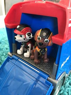 Review // Paw Patrol Mission Cruiser – The Mumington Post