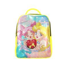 Happy Valentines Popular Backpack (Model 1622)