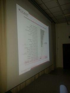 """Na apresentação do estudo """" Cabo Verde - Sociedade e Poder """", na Cidade da Praia! Cabo Verde!"""