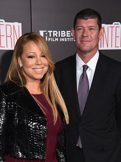 Mariah Carey Ordered By James Packer To Stop Fighting With Nick...