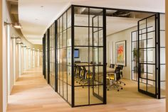 Anne Decker Architects | Selected Works | Corporate | Washington DC Law Firm