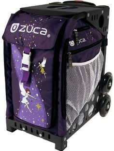 Zuca Bag Fairytale - Black Frame *** You can find more details by visiting the image link.