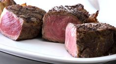 Watch Martha Stewart's The Trick to Grilling a Perfect Steak Video. Get more step-by-step instructions and how to's from Martha Stewart.