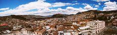 Quito - Landscape - Film by Cristiano Denanni on 500px